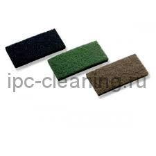 7150014 Абразивная накладка для скрабера (черный)