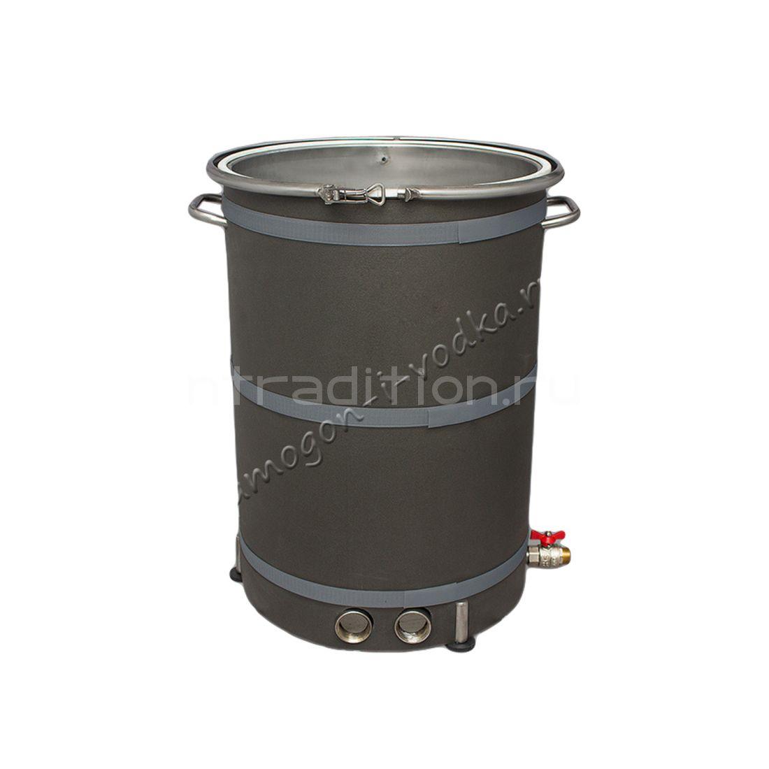 Перегонный куб ХД-75/ун maxima D400