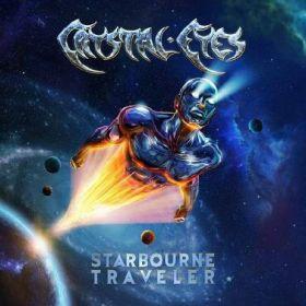"CRYSTAL EYES ""Starbourne Traveler"" 2019"
