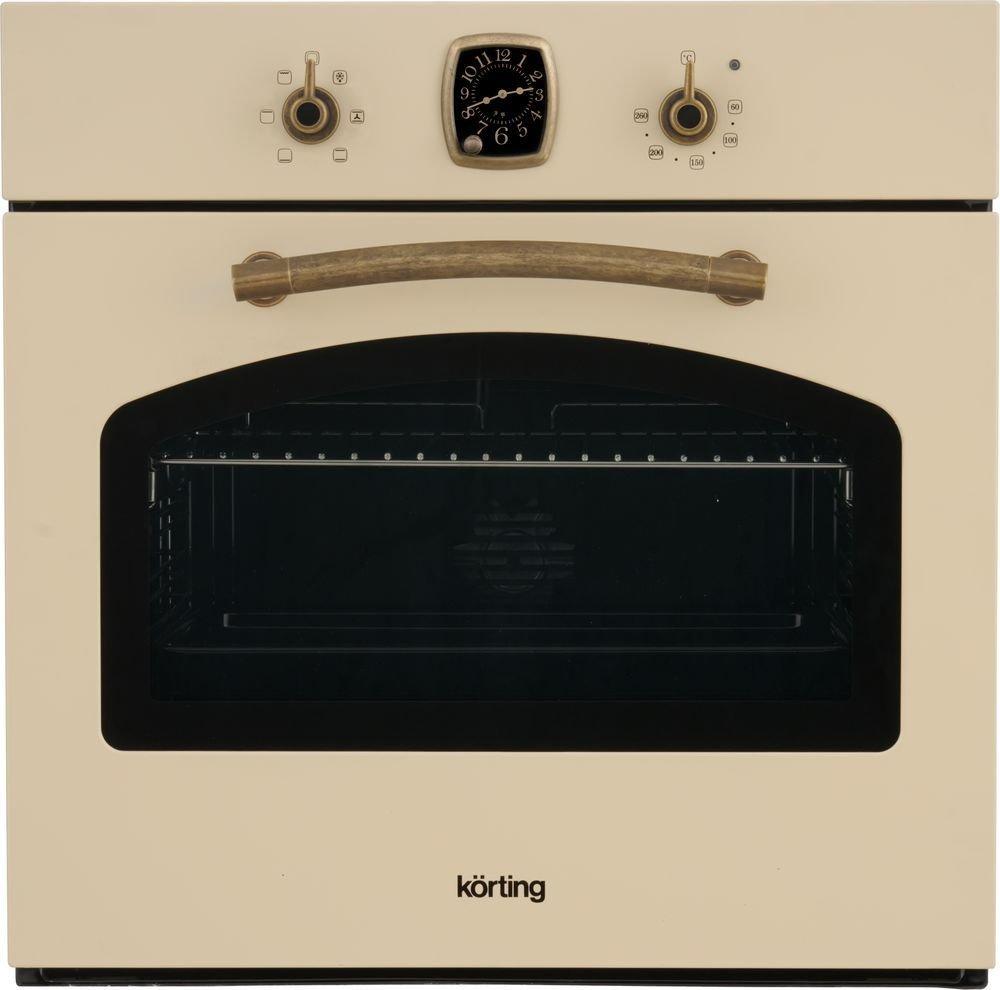Электрический духовой шкаф Korting OKB 460 RB