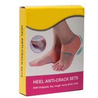 Силиконовые протекторы пятки Heel Anti-Crack Sets (5)
