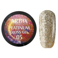 Arbix Platinum Gel 05