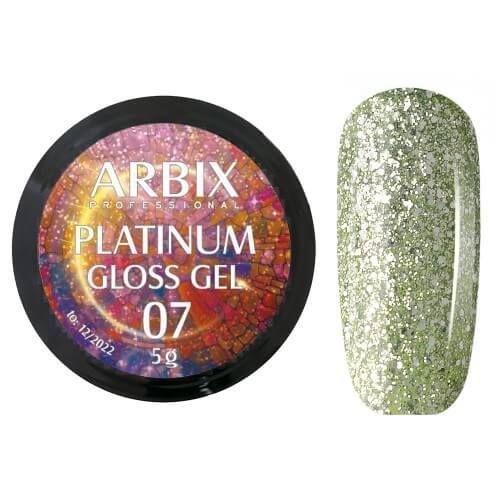 Arbix Platinum Gel 07
