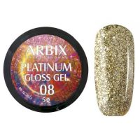 Arbix Platinum Gel 08