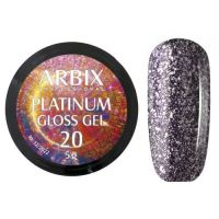 Arbix Platinum Gel 20