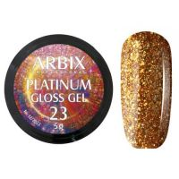 Arbix Platinum Gel 23