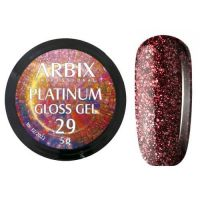 Arbix Platinum Gel 29