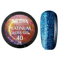 Arbix Platinum Gel 40