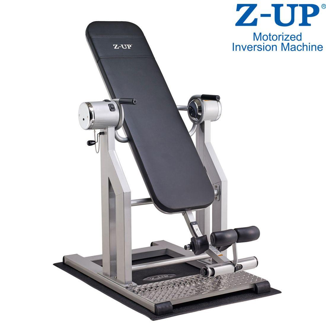 Z-UP 5 (коммерческий с электроприводом)