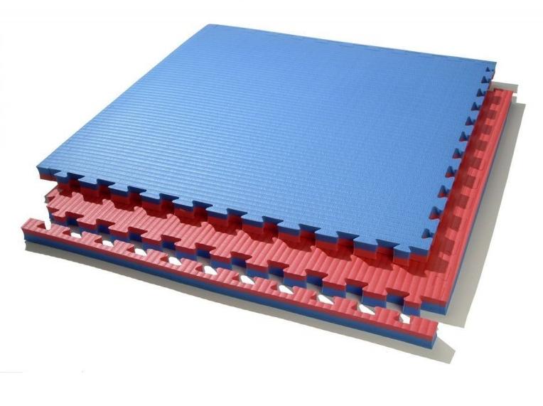 Толщина 25 мм (1м x 1м)