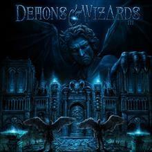 DEMONS & WIZARDS - III [DIGI]