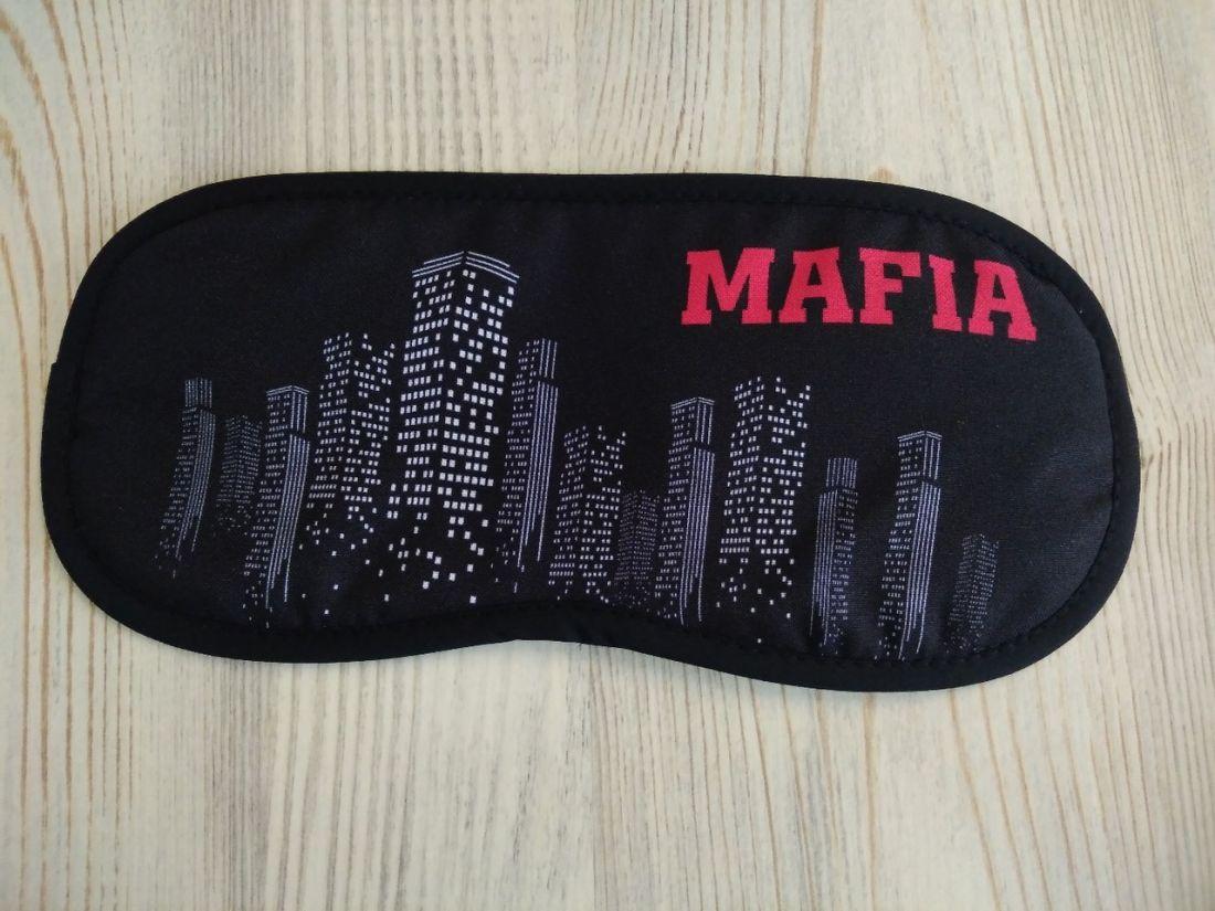 Маска для мафии