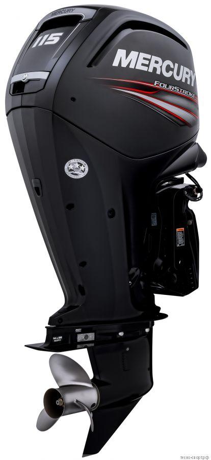 Лодочный мотор MERCURY F 115 ECXLPT EFI CT