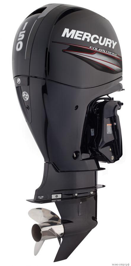 Лодочный мотор MERCURY F 150 L EFI