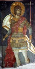 Икона Трофим Никомидийский мученик