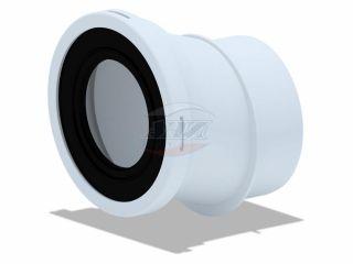 Эксцентрик жесткий 20 мм c выпуском 110 мм