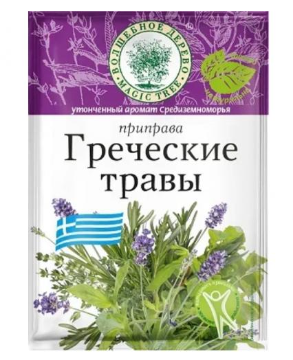 ВД Греческие травы 10 г