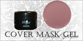 COVER MASK  ROYAL GEL 30 мл
