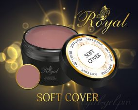 SOFT COVER ROYAL GEL 30 мл