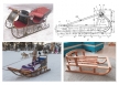 Сани и санки: варианты, конструкция, история, инструменты и технологии изготовления (фотообзор). Обновление 2019 года