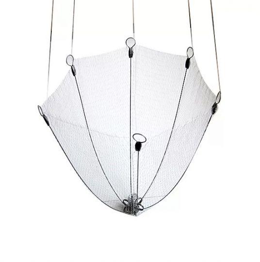 Подъемник зимний Хапуга диагональ 1,5 м