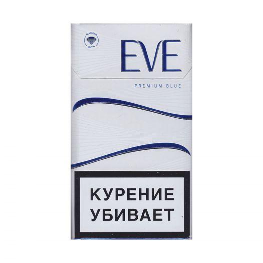 EVE Premium Blue