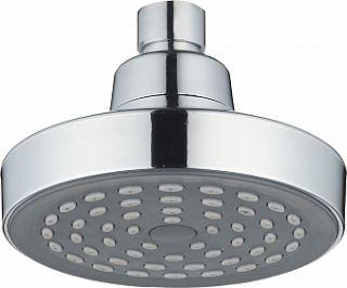 Верхний душ PLUTO, 110 мм, блистер,