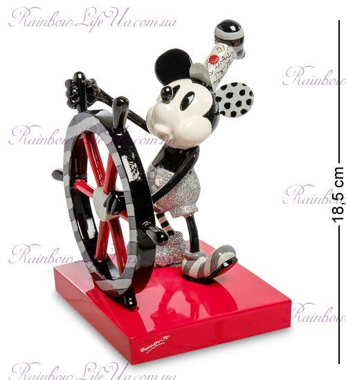 "Фигурка Микки Пароходик Вилли ""Disney. Britto"""