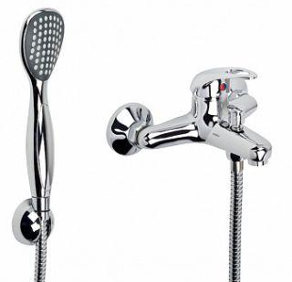 Смеситель для ванны KT -OPEN, d-35