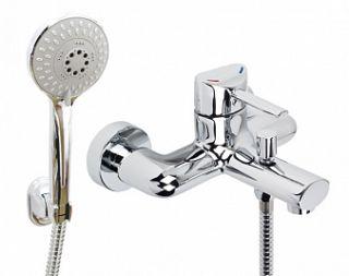 Смеситель для ванны SIGMA, d-35