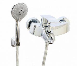 Смеситель для ванны ALFA, d-35