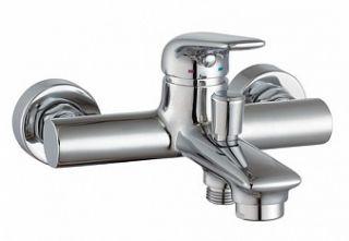 Смеситель для ванны EVA, d-35