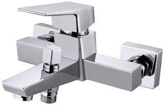 Смеситель для ванны GRANO, d-35