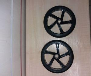 Диски для колес вариант 3