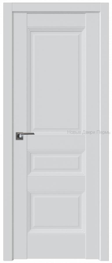 66U АЛЯСКА белая дверь - PROFIL DOORS межкомнатные двери