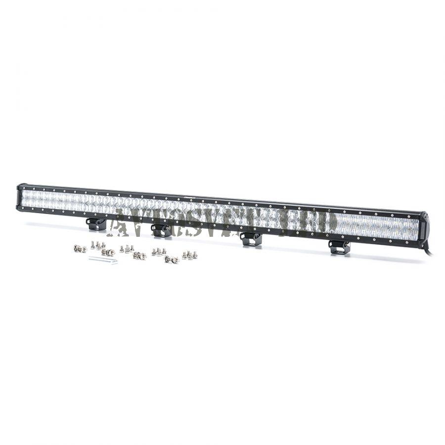Двухрядная светодиодная балка ADS5D-288W COMBO