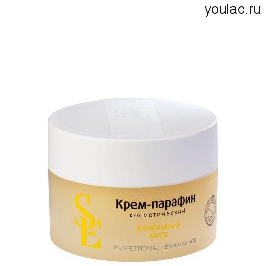 """Крем-парафин """"Ванильный мусс"""", 150 мл, Start Epil"""