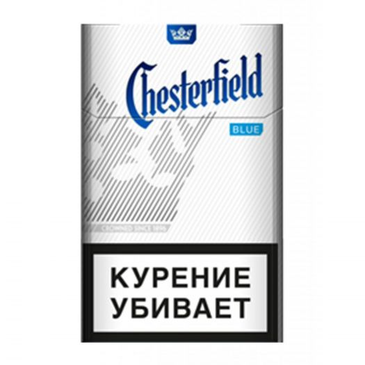 CHESTERFIELD Classic Blue