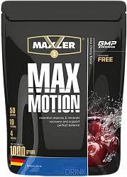 Maxler - Max Motion