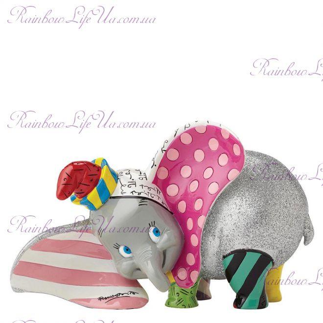 "Фигурка слоник Дамбо ""Disney. Britto"""