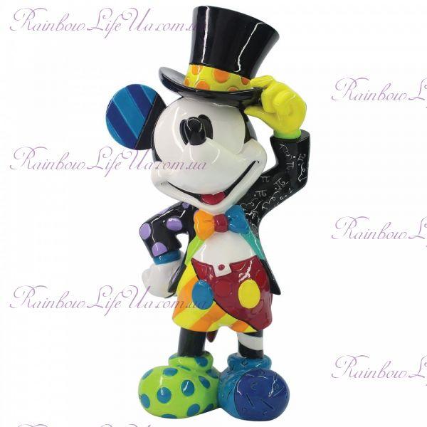 "Фигурка Микки Маус с шляпой ""Disney. Britto"""