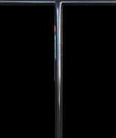 Руль для самоката Комета Oversize 34,9 V2 Дарксайд