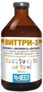 Виттри-3 Комбинированный витаминный препарат, фл.100 мл