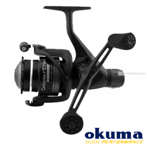 Катушка Okuma Carbonite V2 Match RD CBV-40MRSDH