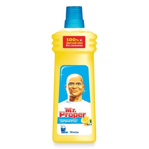 "MR PROPER ""Лимон"""