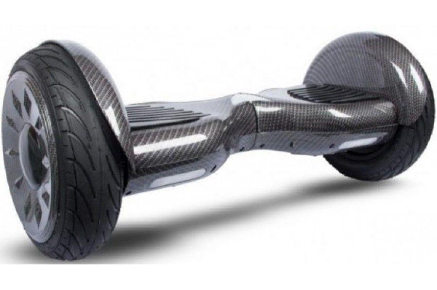 Гироскутер Smart Balance PRO PREMIUM 10.5 V2 (+AUTOBALANCE, +MOBILE APP) Карбон