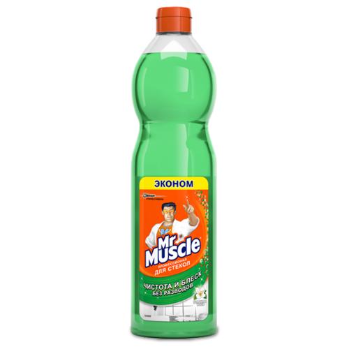 """Mr. Muscle """"Утренняя Роса"""""""