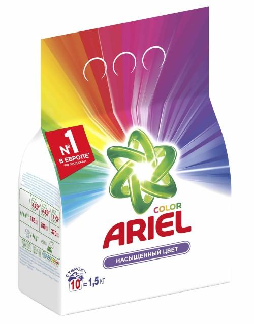 """ARIEL """"Color"""" 1,5 кг"""