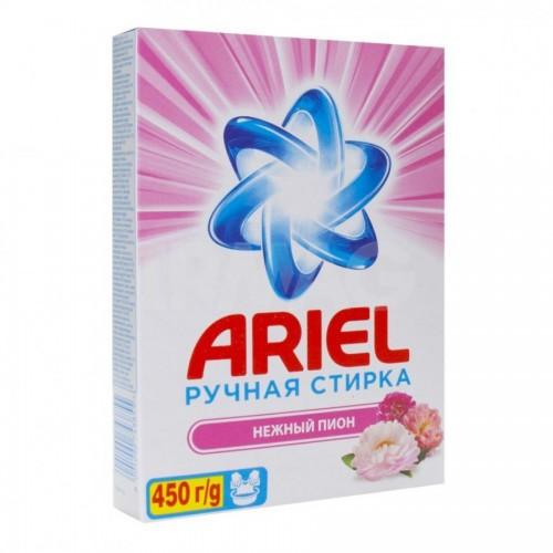 """ARIEL """"Нежный пион"""" ручной"""