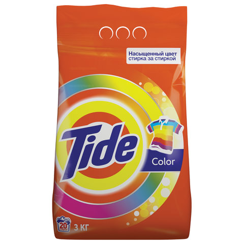 """TIDE """"Color"""" 3кг."""